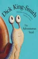 The Adventurous Snail