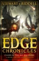 The Edge Chronicles 3: Clash of the Sky Galleons