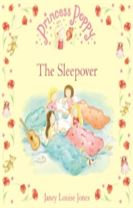Princess Poppy: The Sleepover