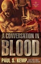 A Conversation In Blood, A
