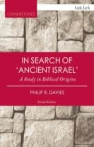 In Search of 'Ancient Israel'