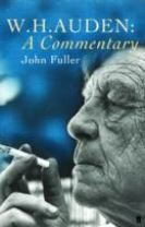 W. H. Auden: A Commentary