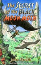 The Secret of the Black Moon Moth