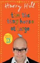 Tim the Tiny Horse at Large