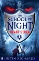 School of Night: Demon Storm
