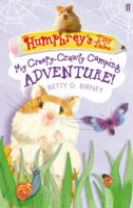 Humphrey's Tiny Tales 3: My Creepy-Crawly Camping Adventure!