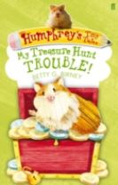 Humphrey's Tiny Tales 5: My Treasure Hunt Trouble!