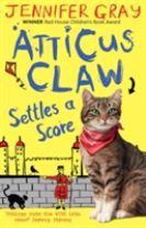 Atticus Claw Settles a Score