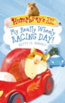 Humphrey's Tiny Tales 7: My Really Wheely Racing Day!