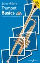 Trumpet Basics Pupil's book (with CD)
