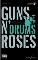 Guns N' Roses Authentic Drums Playalong