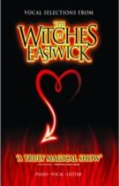 """""""Witches of Eastwick"""""""
