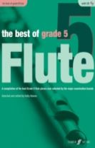The Best Of Grade 5 Flute