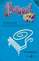 Up-Grade! Jazz Piano Grades 2-3