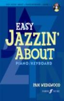 Easy Jazzin' About