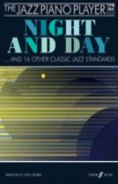 The Jazz Piano Player: Night And Day