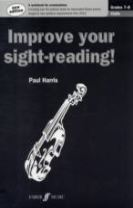 Improve Your Sight-Reading! Violin Grade 7-8