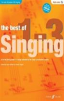 The Best Of Singing Grades 1 - 3 (High Voice)