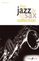 The Jazz Sax Collection