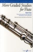 More Graded Studies for Flute