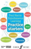 Paul Harris: Simultaneous Learning Practice Starter Cards
