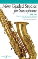 More Graded Studies for Saxophone Book One