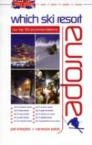 Brit Guide - Which Ski Resort - Europe