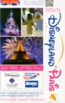 A Brit Guide to Disneyland Paris 2015/16
