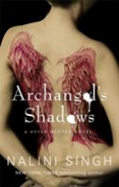 Archangel's Shadows