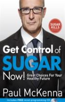 Get Control of Sugar Now!