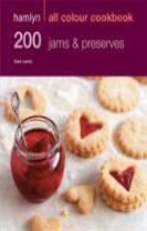Hamlyn All Colour Cookery: 200 Jams & Preserves