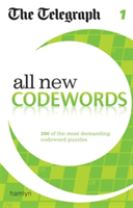 The Telegraph: All New Codewords 1