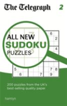 The Telegraph All New Sudoku Puzzles 2