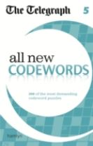 The Telegraph: All New Codewords 5