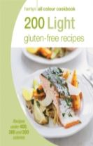 Hamlyn All Colour Cookery: 200 Light Gluten-free Recipes