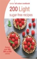 Hamlyn All Colour Cookery: 200 Light Sugar-free Recipes