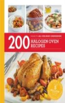 Hamlyn All Colour Cookery: 200 Halogen Oven Recipes