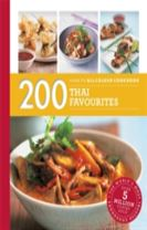 200 Thai Favorites