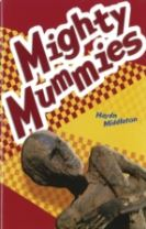 Pocket Facts Year 2 Mighty Mummies