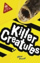 Pocket Facts Year 2 Killer Creatures