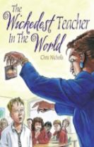 Pocket Tales Year 5 the Wickedest Teacher in the World