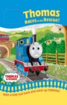 Thomas Races to the Rescue!