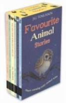 Jill Tomlinson Favourite Animal Stories