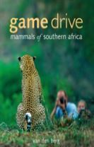 Game Drive: Mammals Of Southern Africa