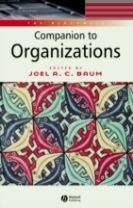 The Blackwell Companion to Organizations