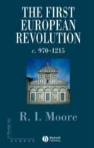 The First European Revolution
