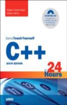 C++ in 24 Hours, Sams Teach Yourself