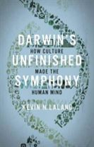 Darwin's Unfinished Symphony