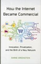 How the Internet Became Commercial