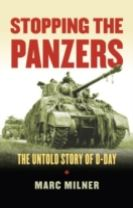 Stopping the Panzers : The Untold Story of D-Day
